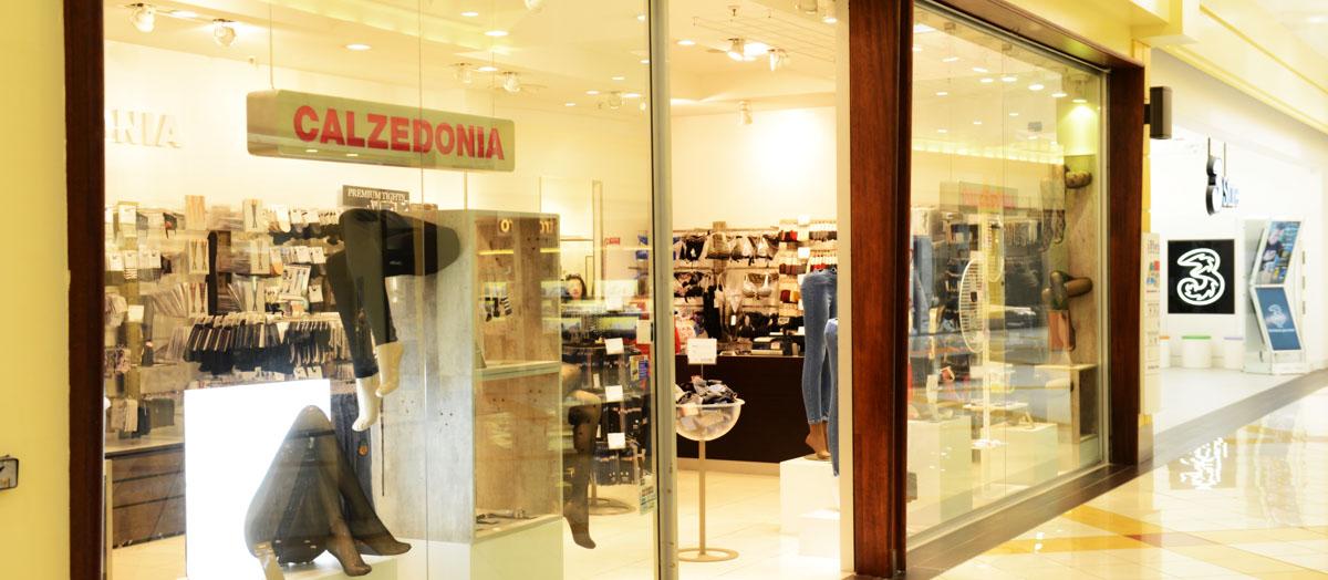 Calzedonia centro commerciale i portalicentro for I portali negozi