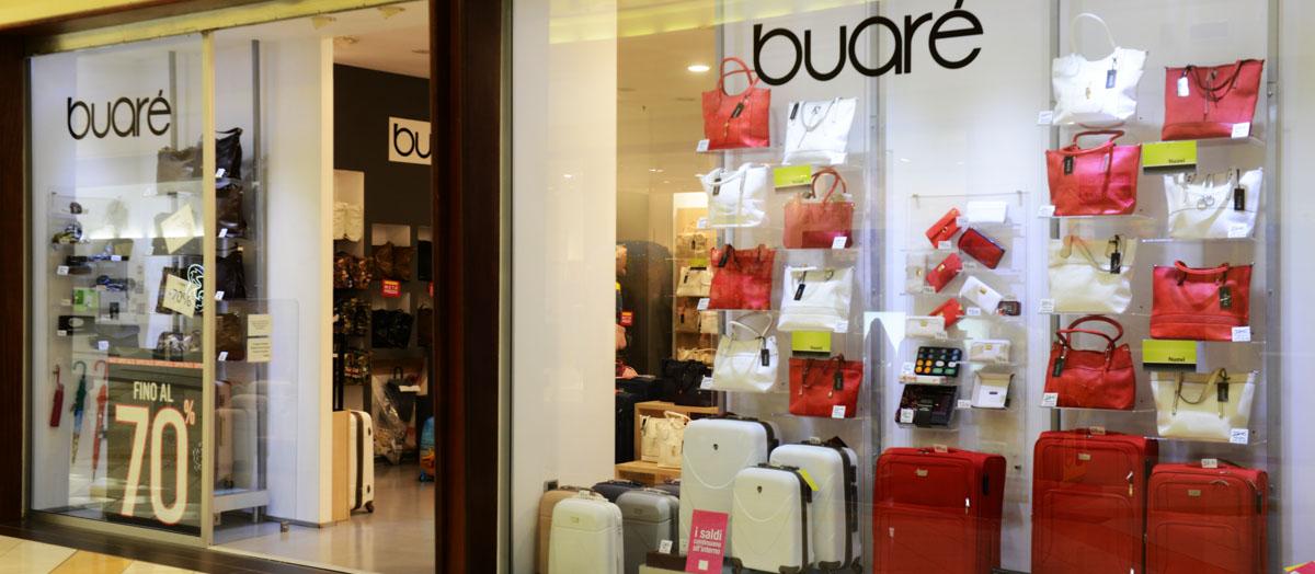 Buar centro commerciale i portalicentro commerciale i for I portali negozi