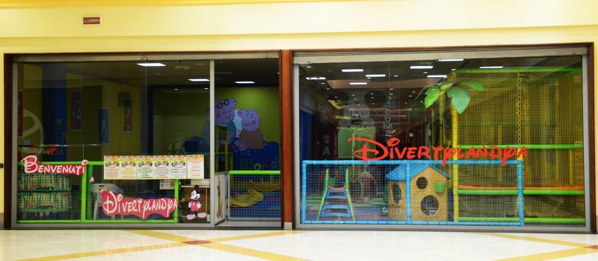 Divertylandya centro commerciale i portalicentro for I portali negozi