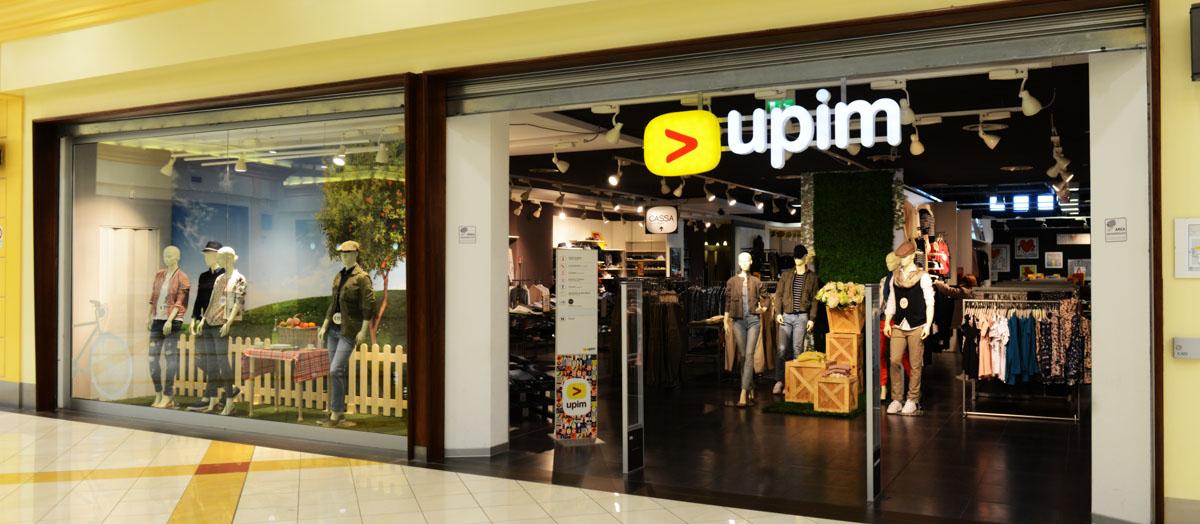 Upim centro commerciale i portalicentro commerciale i for I portali negozi