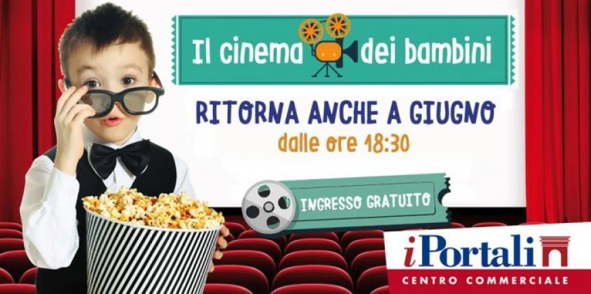 Il cinema dei bambini