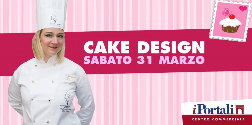 CAKE DESIGN EVENT