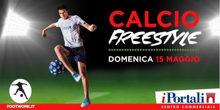 Calcio Freestyle