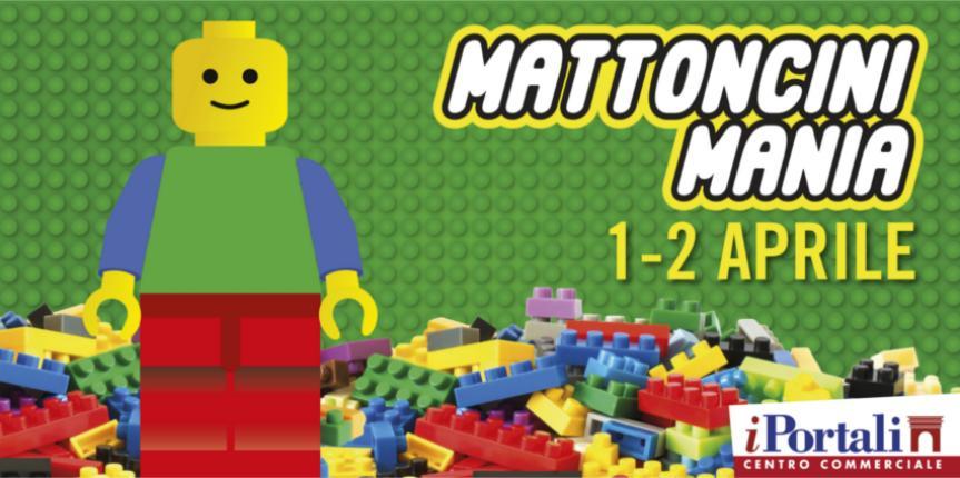 MATTONCINI MANIA