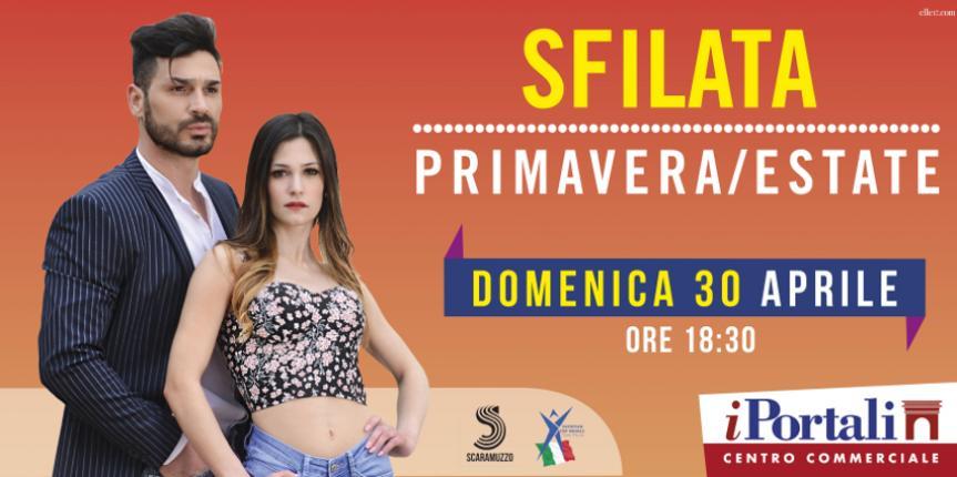 SFILATA PRIMAVERA/ESTATE 2017