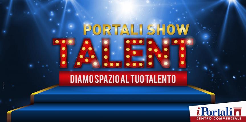 PORTALI SHOW TALENT 2019